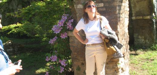 Ninfa Garden – Sud de Rome